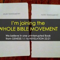"""A New and IMPROVED """"Great Awakening"""" is taking place"""